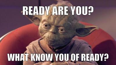 The Portal-Yoda-ready