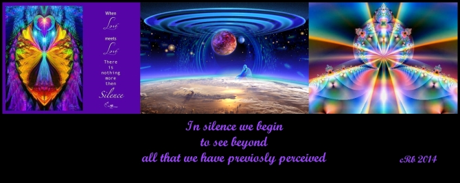 Beyond In Silence