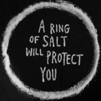 Purging Of The Priesthood saying salt