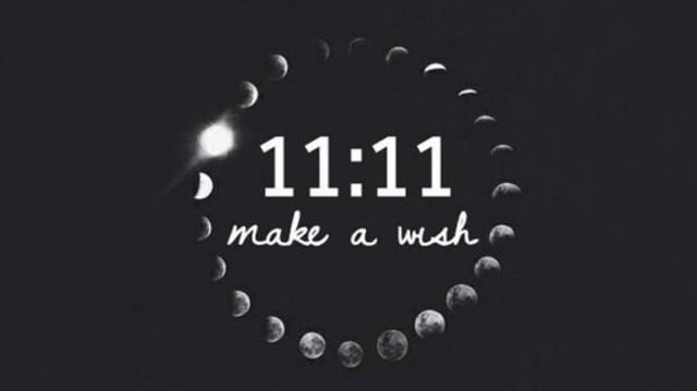 11:11 Silver Trigger Mass Meditation